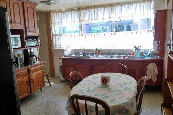 Foto de departamento en venta en  , polanco iv sección, miguel hidalgo, distrito federal, 3415171 No. 11