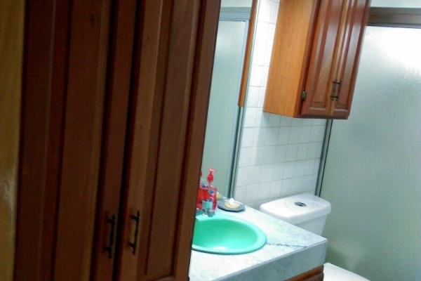 Foto de departamento en venta en  , polanco iv sección, miguel hidalgo, distrito federal, 3415171 No. 12