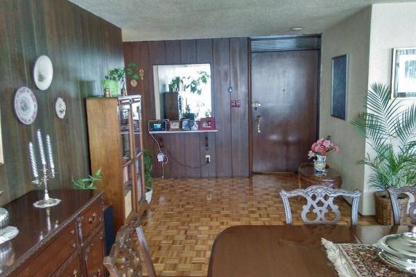Foto de departamento en venta en  , polanco iv sección, miguel hidalgo, distrito federal, 3415171 No. 13