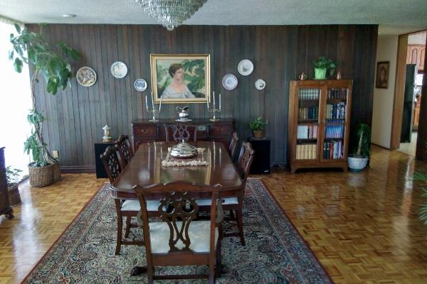 Foto de departamento en venta en  , polanco iv sección, miguel hidalgo, distrito federal, 3415171 No. 14