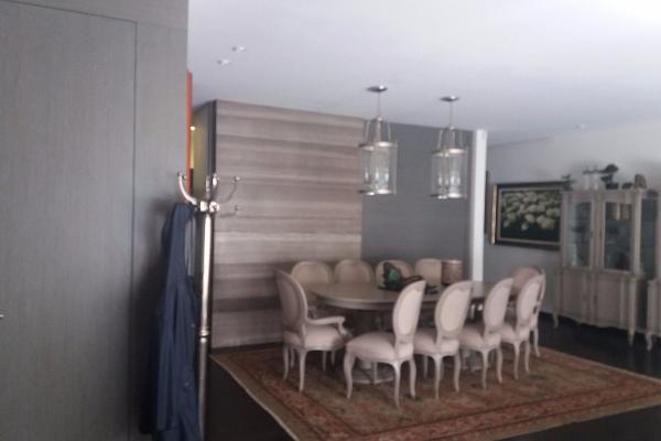 Foto de departamento en venta en  , polanco iv sección, miguel hidalgo, distrito federal, 3425443 No. 02