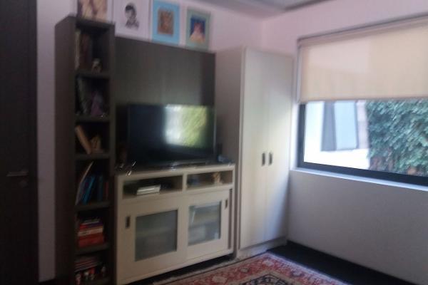 Foto de departamento en venta en  , polanco iv sección, miguel hidalgo, distrito federal, 3425443 No. 12