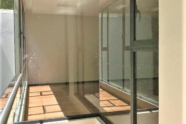 Foto de departamento en venta en  , polanco iv sección, miguel hidalgo, df / cdmx, 3504974 No. 04