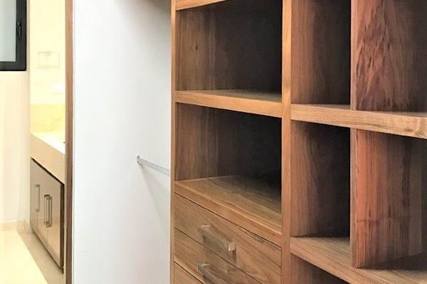 Foto de departamento en venta en  , polanco iv sección, miguel hidalgo, df / cdmx, 3504974 No. 09