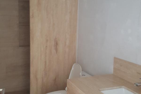 Foto de departamento en venta en  , polanco iv secci?n, miguel hidalgo, distrito federal, 4670917 No. 05