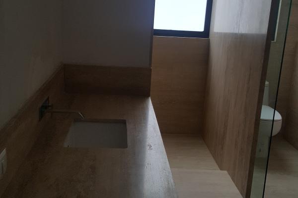 Foto de departamento en venta en  , polanco iv secci?n, miguel hidalgo, distrito federal, 4670917 No. 06