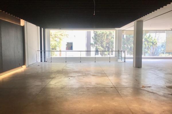 Foto de edificio en renta en  , polanco iv sección, miguel hidalgo, distrito federal, 6168546 No. 03