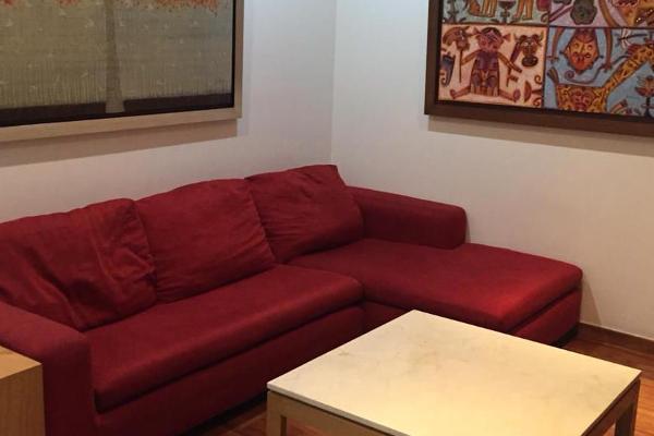 Foto de departamento en venta en  , polanco iv secci?n, miguel hidalgo, distrito federal, 6168777 No. 07