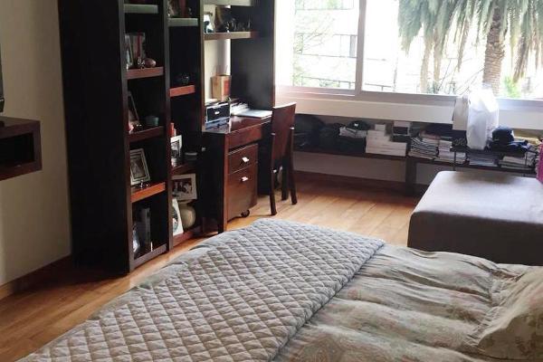 Foto de departamento en venta en  , polanco iv sección, miguel hidalgo, distrito federal, 6168777 No. 12