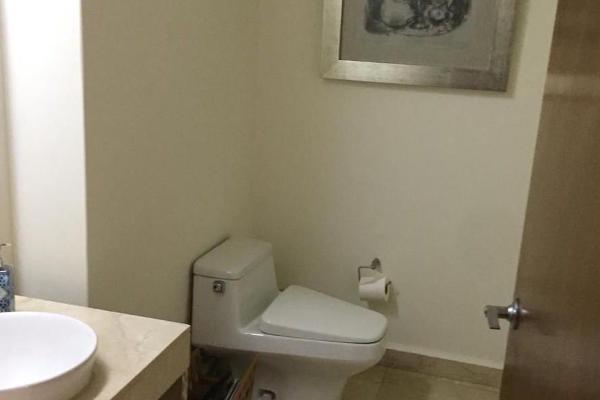 Foto de departamento en venta en  , polanco iv sección, miguel hidalgo, distrito federal, 6168777 No. 21
