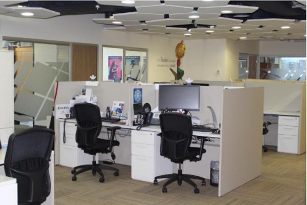 Foto de oficina en renta en  , polanco v sección, miguel hidalgo, df / cdmx, 8004105 No. 05