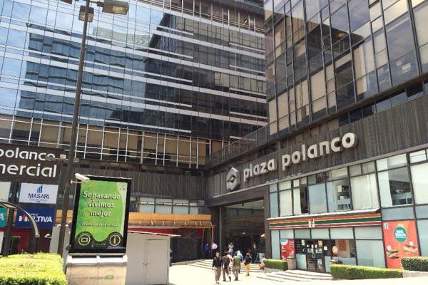 Foto de oficina en renta en  , polanco iv sección, miguel hidalgo, df / cdmx, 8102376 No. 01