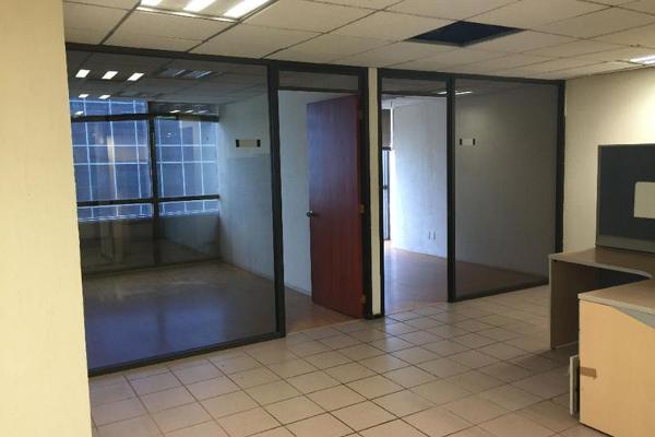 Foto de oficina en renta en  , polanco iv sección, miguel hidalgo, df / cdmx, 8102376 No. 06