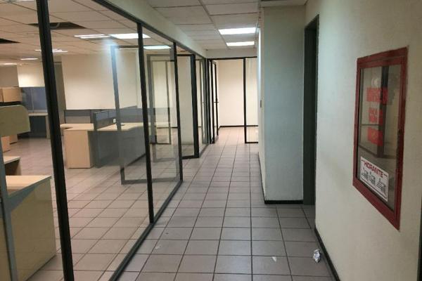 Foto de oficina en renta en  , polanco iv sección, miguel hidalgo, df / cdmx, 8102376 No. 07