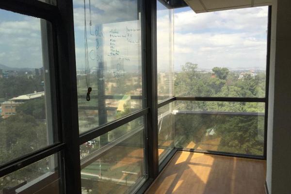 Foto de oficina en renta en  , polanco iv sección, miguel hidalgo, df / cdmx, 8102376 No. 09