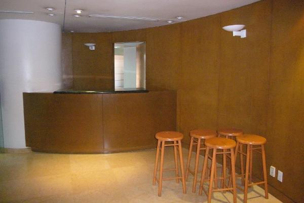 Foto de oficina en renta en  , polanco iv secci?n, miguel hidalgo, distrito federal, 5666485 No. 01