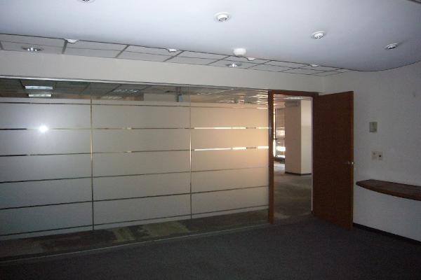 Foto de oficina en renta en  , polanco iv secci?n, miguel hidalgo, distrito federal, 5666485 No. 06