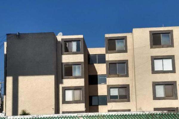 Foto de departamento en venta en  , polanco, san luis potosí, san luis potosí, 7299559 No. 01