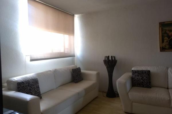 Foto de departamento en venta en  , polanco, san luis potosí, san luis potosí, 7299559 No. 05