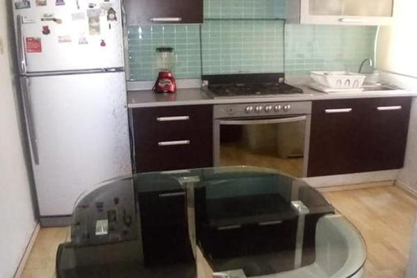 Foto de departamento en venta en  , polanco, san luis potosí, san luis potosí, 7299559 No. 06