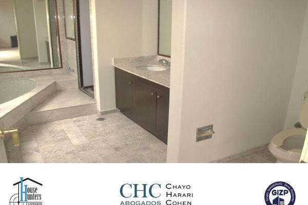 Foto de departamento en renta en  , polanco v sección, miguel hidalgo, df / cdmx, 10012882 No. 06