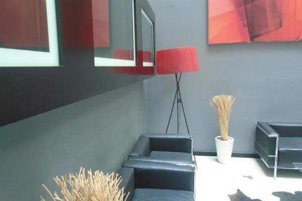 Foto de oficina en renta en  , lomas de chapultepec i sección, miguel hidalgo, df / cdmx, 10077406 No. 01
