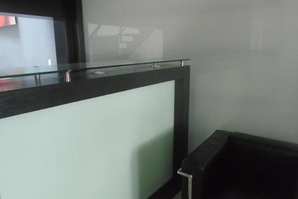 Foto de oficina en renta en  , lomas de chapultepec i sección, miguel hidalgo, df / cdmx, 10077406 No. 06