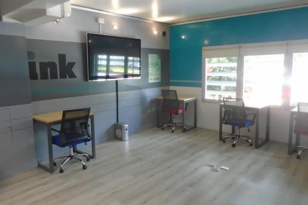 Foto de oficina en renta en  , lomas de chapultepec i sección, miguel hidalgo, df / cdmx, 10083338 No. 02