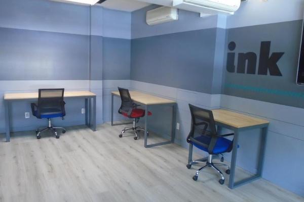 Foto de oficina en renta en  , lomas de chapultepec i sección, miguel hidalgo, df / cdmx, 10083338 No. 04