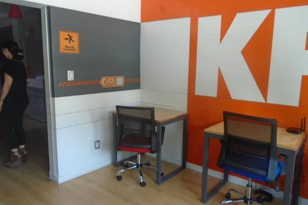 Foto de oficina en renta en  , lomas de chapultepec i sección, miguel hidalgo, df / cdmx, 10083338 No. 08