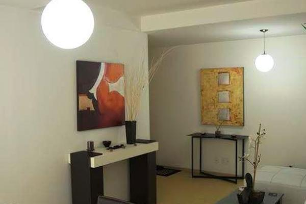 Foto de departamento en renta en  , polanco v sección, miguel hidalgo, df / cdmx, 12264279 No. 04