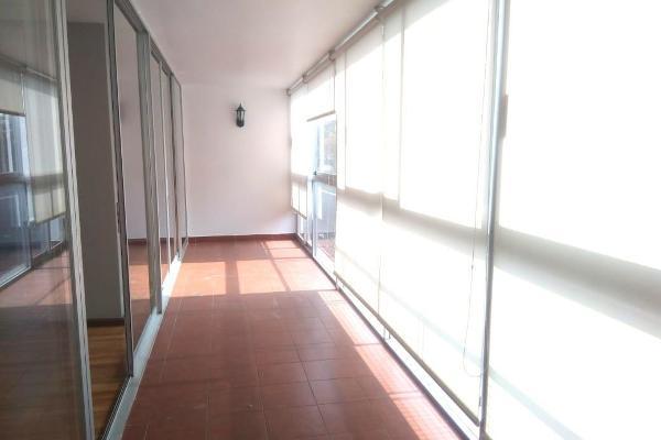 Foto de departamento en renta en  , polanco v sección, miguel hidalgo, df / cdmx, 12264287 No. 04