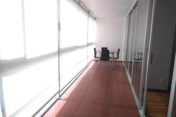 Foto de departamento en renta en  , polanco v sección, miguel hidalgo, df / cdmx, 12264287 No. 05