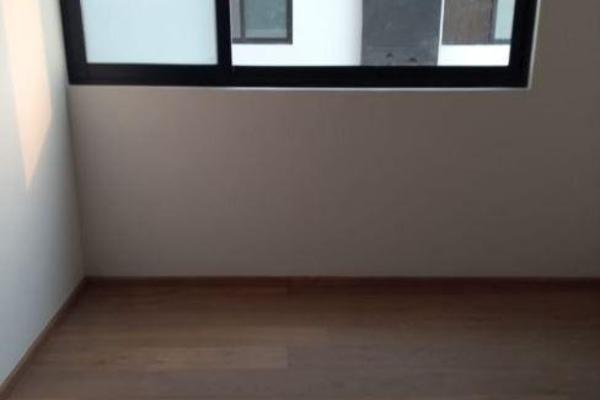 Foto de departamento en renta en  , polanco v sección, miguel hidalgo, df / cdmx, 12264307 No. 03