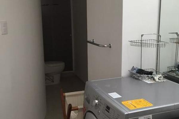 Foto de departamento en renta en  , polanco v sección, miguel hidalgo, df / cdmx, 12264311 No. 03