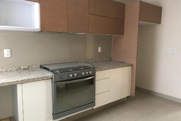 Foto de departamento en renta en  , polanco v sección, miguel hidalgo, df / cdmx, 12264315 No. 05