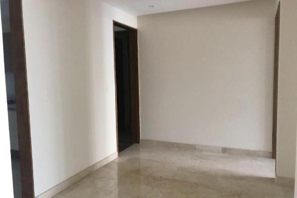 Foto de departamento en renta en  , polanco v sección, miguel hidalgo, df / cdmx, 12264315 No. 07