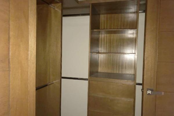 Foto de departamento en renta en  , polanco v sección, miguel hidalgo, df / cdmx, 12264315 No. 11