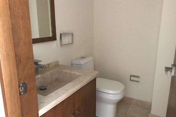 Foto de departamento en renta en  , polanco v sección, miguel hidalgo, df / cdmx, 12264315 No. 12