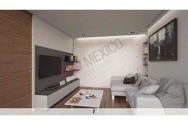 Foto de departamento en venta en  , polanco v sección, miguel hidalgo, df / cdmx, 12269253 No. 12