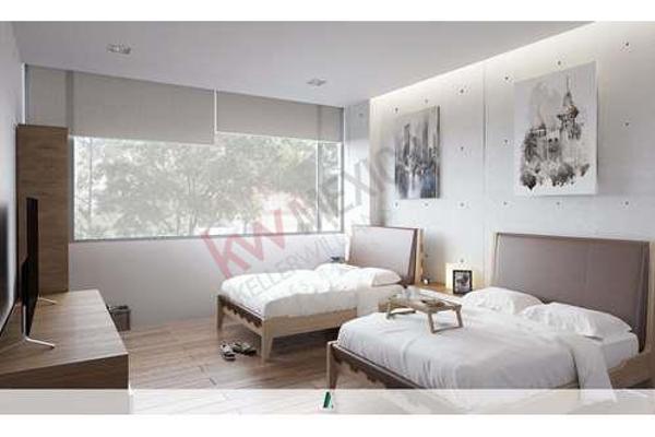 Foto de departamento en venta en  , polanco v sección, miguel hidalgo, df / cdmx, 12269253 No. 15