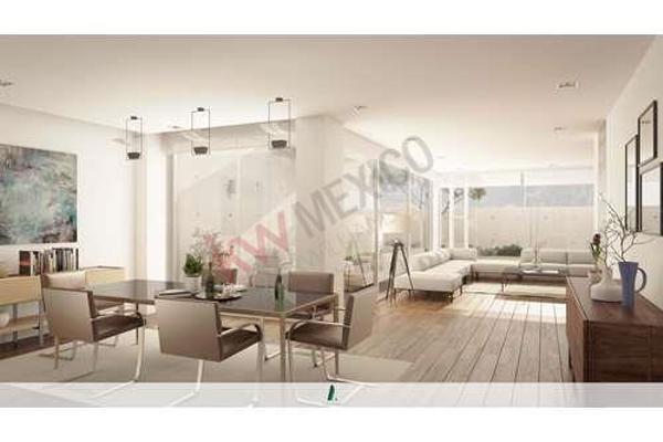 Foto de departamento en venta en  , polanco v sección, miguel hidalgo, df / cdmx, 12269253 No. 16