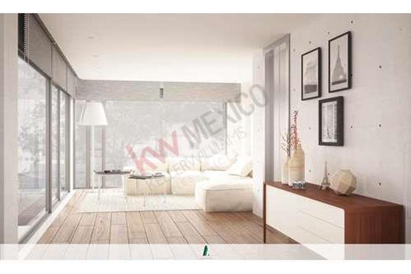 Foto de departamento en venta en  , polanco v sección, miguel hidalgo, df / cdmx, 12269253 No. 17