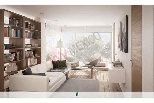 Foto de departamento en venta en  , polanco v sección, miguel hidalgo, df / cdmx, 12269253 No. 18