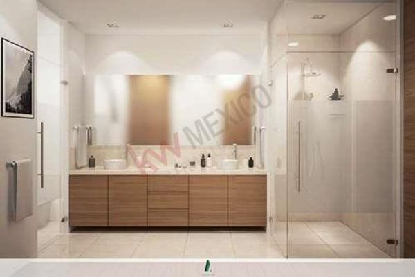 Foto de departamento en venta en  , polanco v sección, miguel hidalgo, df / cdmx, 12269253 No. 26