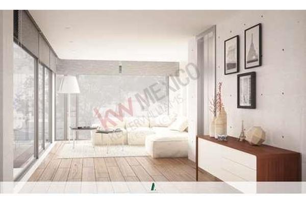 Foto de departamento en venta en  , polanco v sección, miguel hidalgo, df / cdmx, 12269253 No. 35