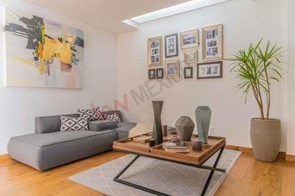 Foto de departamento en venta en  , polanco v sección, miguel hidalgo, df / cdmx, 12269253 No. 42