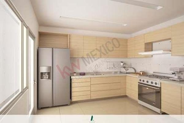 Foto de departamento en venta en  , polanco v sección, miguel hidalgo, df / cdmx, 12269253 No. 45