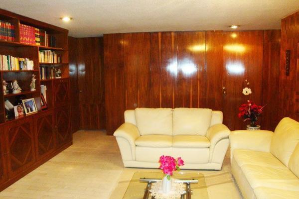 Foto de departamento en venta en  , polanco i sección, miguel hidalgo, df / cdmx, 6179409 No. 05