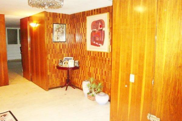 Foto de departamento en venta en  , polanco i sección, miguel hidalgo, df / cdmx, 6179409 No. 06